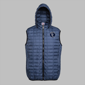 Atlantic Steel Gilet