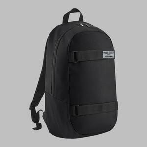 Boarding Backpack Black