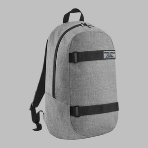 Boarding Backpack Grey