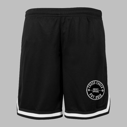 Centre Ice Basketball Shorts