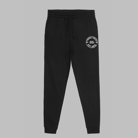 Centre Ice Joggers - Cross Check Clothing