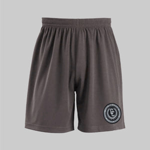 Basketball Shorts Charcoal