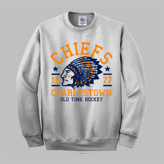 Chiefs '77 Sweater