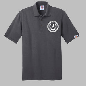 College Polo Shirt