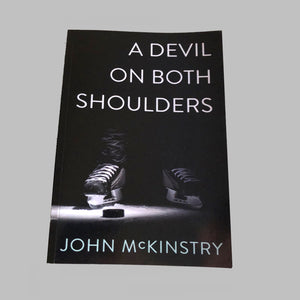 A Devil On Both Shoulders (Book)