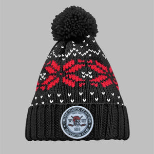 Enforcer Club Ski Hat - Cross Check Clothing