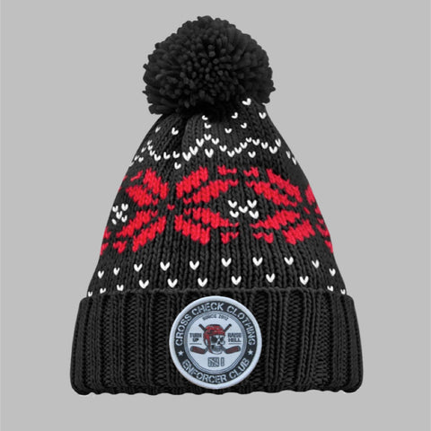 Enforcer Club Ski Hat