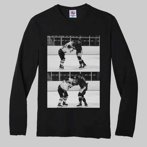 Fight Club Long Sleeve Shirt