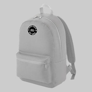 Centre Ice Backpack Grey - Cross Check Clothing