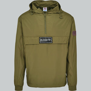 HockeyLife Pullover Windbreaker