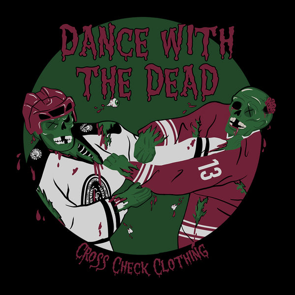 Dance With The Dead Shirt