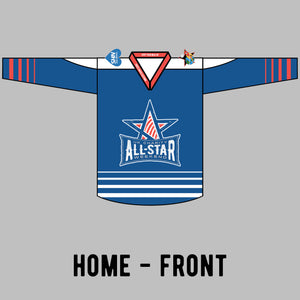 All Stars Jersey - HOME
