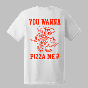 Pizza Me Shirt