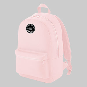 Centre Ice Backpack Pink