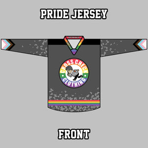 Cross Check Pride 2021
