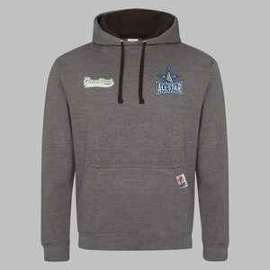 UK Charity All Stars Hoodie - Cross Check Clothing