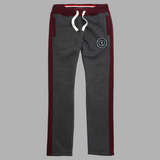 Post Game Joggers Burgundy