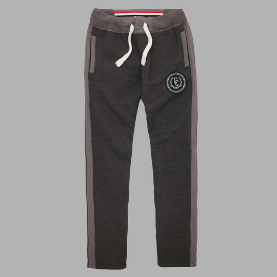 Post Game Joggers Grey