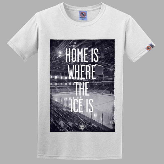Home Is Where Shirt