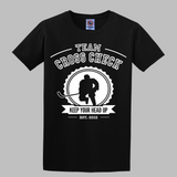 Team Cross Check Shirt