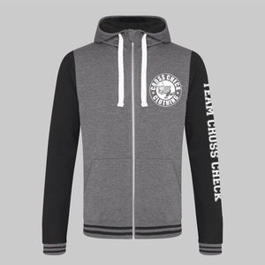 Stadium Series Zip-Up Hoodie