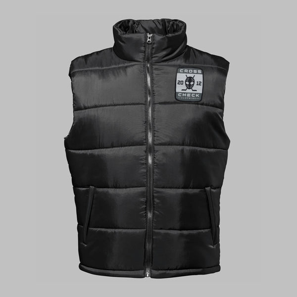 The Mask Bodywarmer