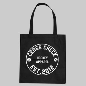 Tote Bag - Cross Check Clothing