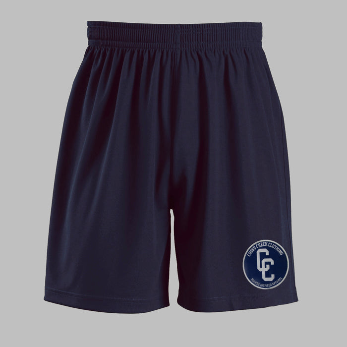 Basketball Shorts Navy
