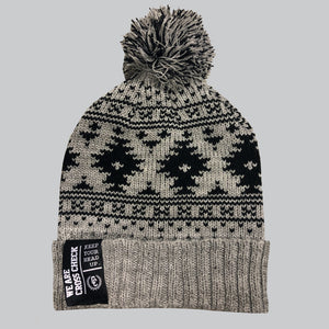Cross Check Ski Hat - Cross Check Clothing