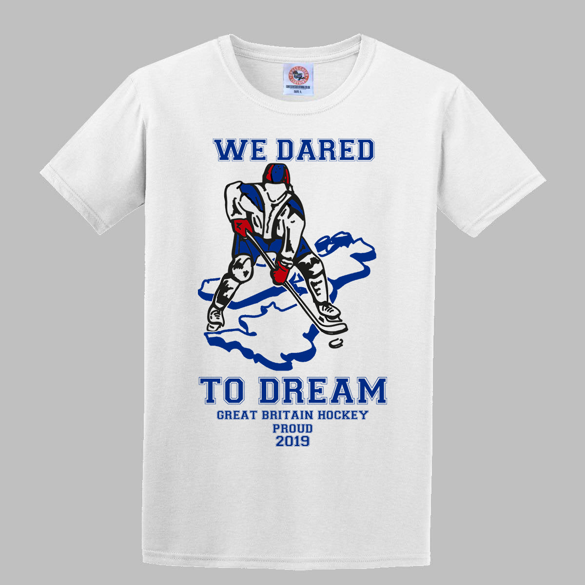 Dared To Dream Shirt