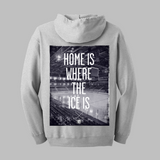 Home Is Where Hoodie