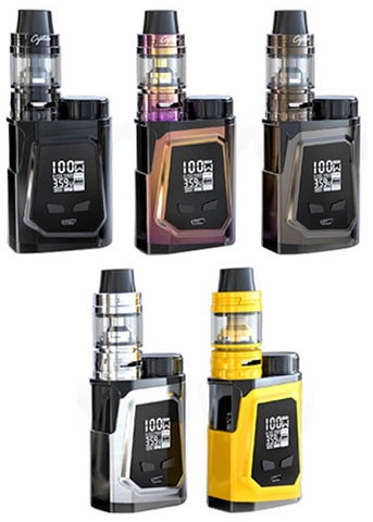 IJOY - CAPO 100 m. Captain Mini TC