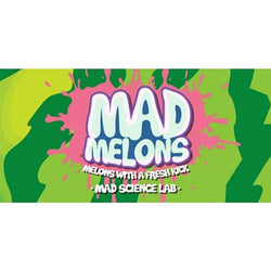 Mad Science - Lab Essence - Mad Melons - Nordic E cigg