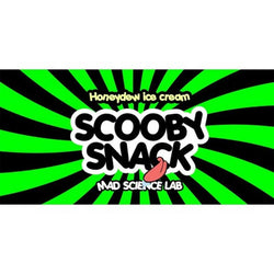 Mad Science - Lab Essence - Scooby Snack - Nordic E cigg