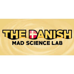 Mad Science - Lab Essence - The Danish Custard - Nordic E cigg