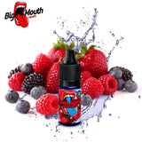 Big Mouth Essens - Million Berries - Nordic E cigg