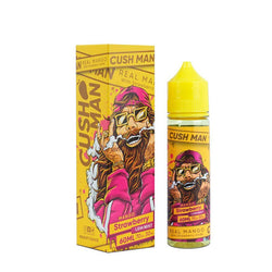 Nasty Juice - MANGO STRAWBERRY