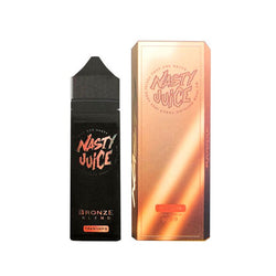 Nasty Juice - Tobacco - Bronze Blend - Nordic E cigg