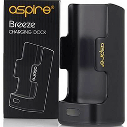 Aspire Breeze Laddningsstation - Nordic E cigg