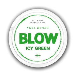 BLOW - Icy Green - Nordic E cigg