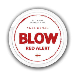 BLOW - Red Alert - Nordic E cigg