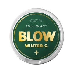 BLOW - Winter-G - Nordic E cigg