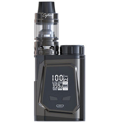 IJOY - CAPO 100 m. Captain Mini TC - Nordic E cigg