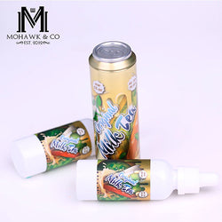 Mohawk And Co. - Fizzy Original Milk Tea