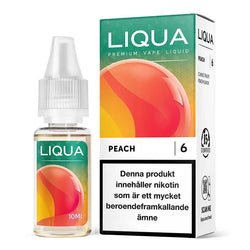 Liqua - Peach - ejuice