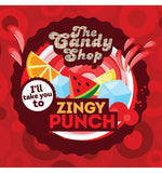 Big Mouth Essens - Candy Shop - Zingy Punch