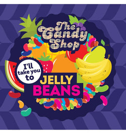 Big Mouth Essens - Candy Shop - Jelly Beans