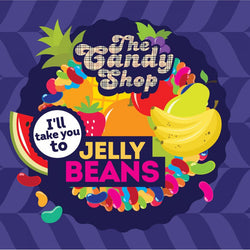 Big Mouth Essens - Candy Shop - Jelly Beans - Nordic E cigg