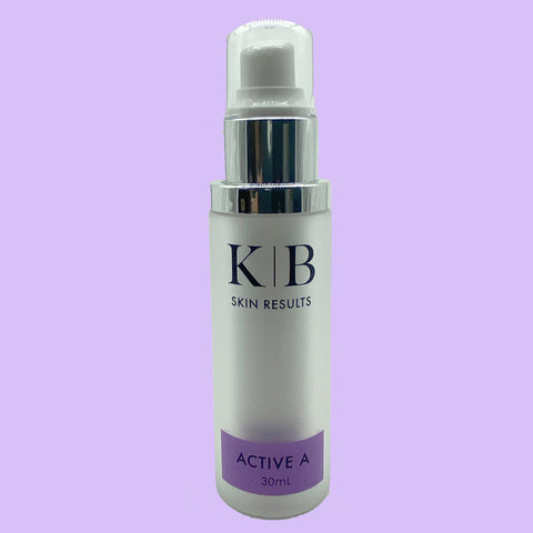 K|B Skin Results Active A 30ml