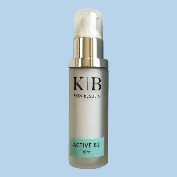 K|B Skin Results Active B3